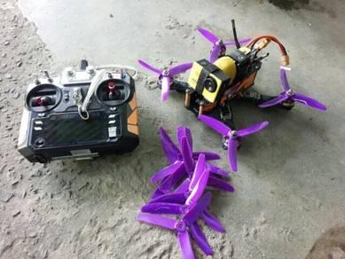 Racing drone x220