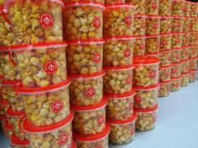 Popcorn Doorgift