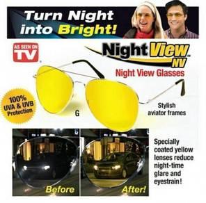Cermin Mata Cegah Silau Malam (80)
