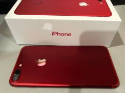 Iphone 7 plus 128 GB MY Set RED