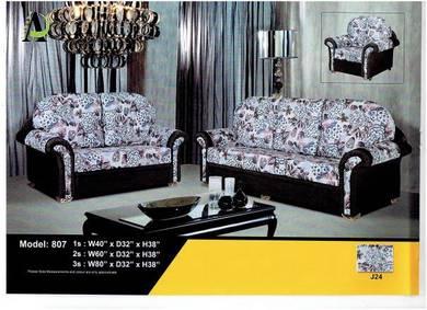 Set sofa 807aa