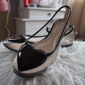 Vincci Jelly Shoes