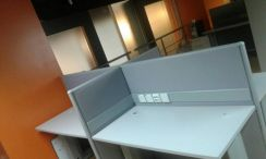 4Seater Office Workstation table Code:OWT-47