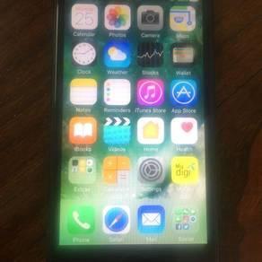 Iphone 5 Black 16GB (Like New)