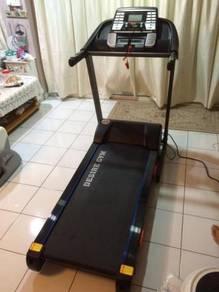 Treadmill 3.0HP