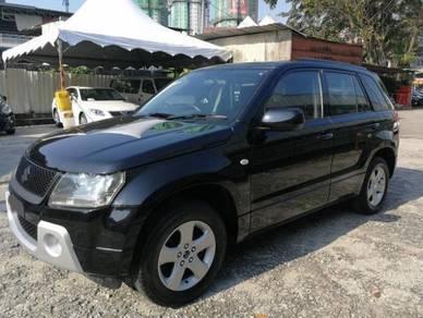 Used Suzuki Grand Vitara for sale