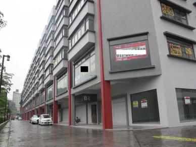 CORNER LOT 6 Storey Shop & Office Cheras Centre Point