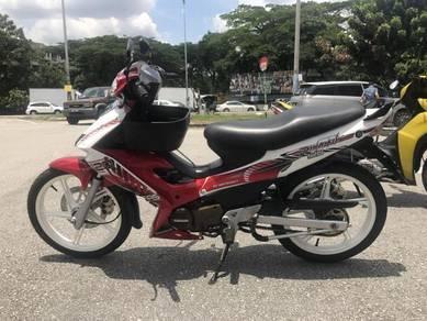 (USED) Modenas Dinamik 120cc