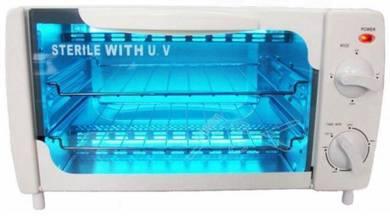 UV Sterilizer 2 Bulb