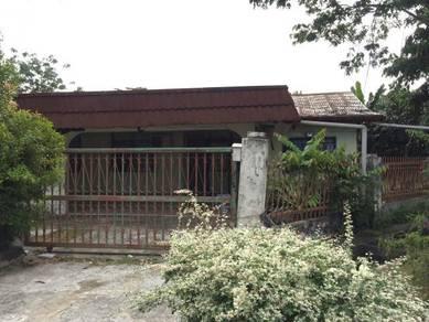 Taman Lok Kawi, Kinarut Single Storey Corner Hse (RW)