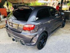 Used Proton Satria for sale