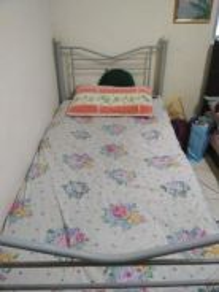 Room for rent plaza rah kg baru