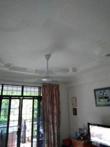 BunDusan Villa Penampang With Low Density