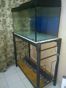 Aquarium 4 Kaki
