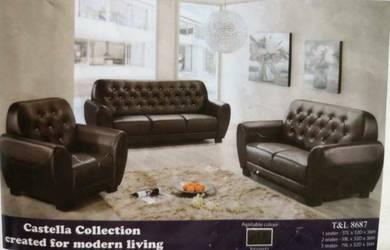 Sofa TL 8687 (250618)