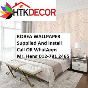 Express Wall Covering With Install jh0787