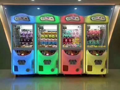 Plush Toy Auto Vending Machine