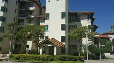 A Unit Condo For Sale ALL INS Puteri Palma Condominium