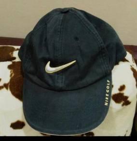 Nike golf topi