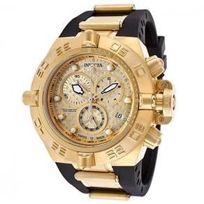 Invicta 16144 Subaqua Chronograph Swiss Made Gold