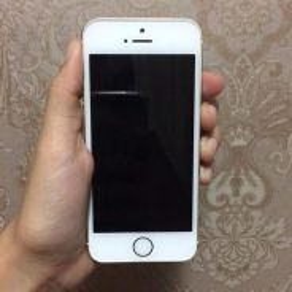 IPhone 5s 16GB Gold MY