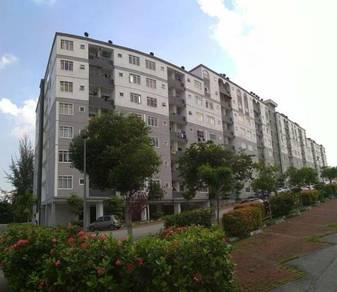 For sale : desa palma apartment, nilai