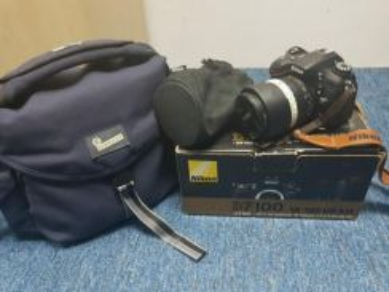 Nikon d7100 sc(17k)
