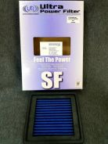 Kia Forte UTR High Performance Air Filter