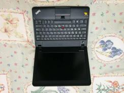 Lenovo i3 ThinkPad 3rd Gen 12 Inch Business Laptop