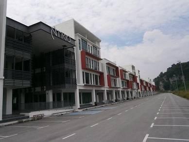 3 Storey Shop at Jalan Kuala Kangsar
