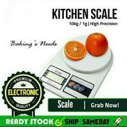 Penimbang Digital Kitchen Scale (63)