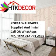 Express Wall Covering With Install g0h656