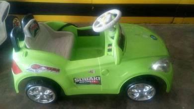 Kereta budak
