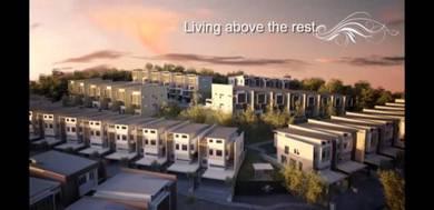 3sty Brand New Villas,Hilltop Lush Of Greens,Equine-Jalil nr MEX,LDP