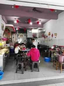 Near Aeon cafe