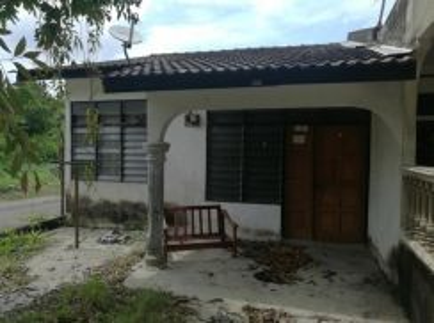 1 Storey Terrace Corner Taman Seri Kijang, Bukit Mertajam