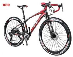 Bicycle Road Bike 700C 27 Speed Basikal Cycling