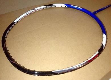 7in1 Victor BraveSword 12 Racket & Yonex Package