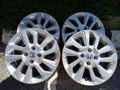 Original Honda Rims - 15