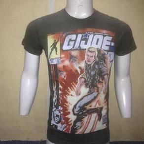 G. I. Joe tshirt size S - thecool
