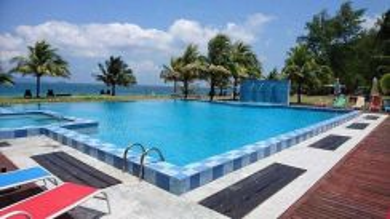 AMI Travel | Relax at Pulau Sibu 2D1N