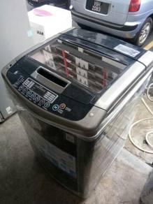 LG machine direct drive 13 Kg