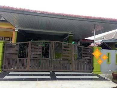 Semi D Renovate Taman Desa Jaya Indah below market value