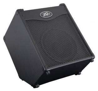 Peavey MAX110 Bass Guitar Amp - 100W