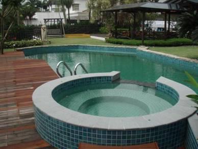 Jacuzzi | Swimming Pool