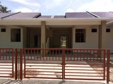 Rumah Teres Sri Pulai Mujur (Bachok)