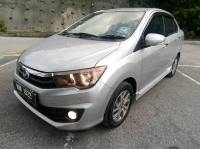 Used Perodua Bezza for sale
