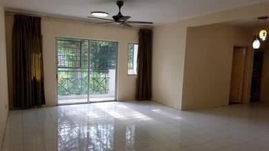 Sentul Sri Suajaya Condo with Kitchen Cabinet & 1 Air Cond