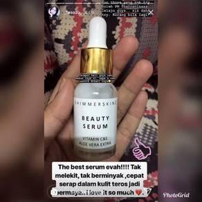 Shimmerskinz beauty serum