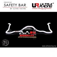 Ultra Racing front anti-roll (23mm)for toyota AE80